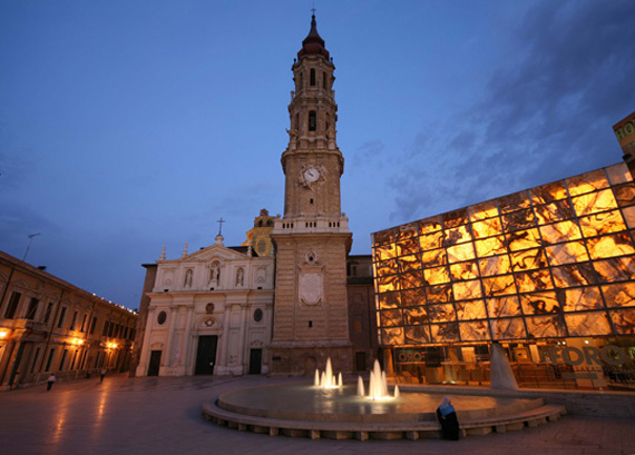 Moving zaragoza