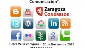 Quieres mejorar tu presencia en las redes sociales? Social Media sin miedo, slo es Comunicacin.