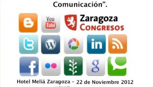 Jornada &quot;Social Media sin miedo, solo es Comunicacin&quot;.