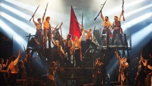 Musical Los Miserables